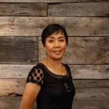 Leanne Nguyen Evolve Salon & Spa's Massage Therapist and Nail Technician