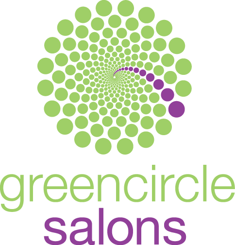 proud partner of green circle salons icon