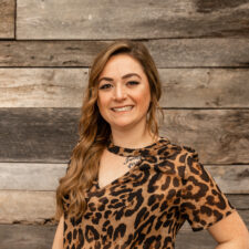Alyssa Meyer Evolve Salon & Spa's Progressive Stylist