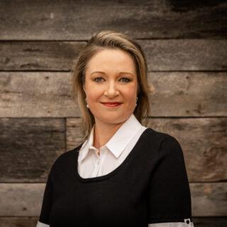 Jillian Caldwell Evolve Salon & Spa's Master Esthetician