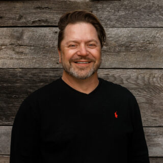 Chris Whitmore Evolve Salon and Spa owner
