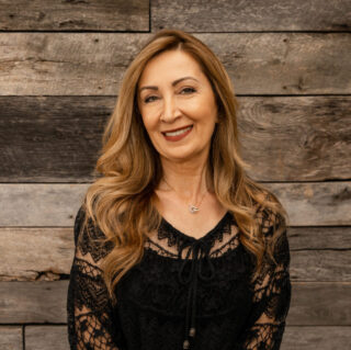 Sonia Kasbarian Evolve Salon and Spa owner